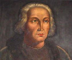 Cristóbal Colón / Christopher Columbus