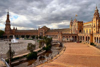 España, 2ª en la lista de la UNESCO / Spain, 2º in the World Heritage list of UNESCO